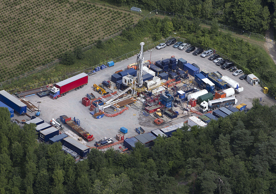 Cuadrilla Resources Thumbnail