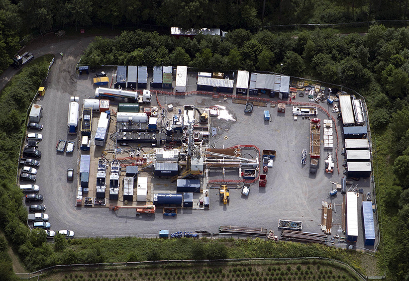 Cuadrilla Resources Gallery 2