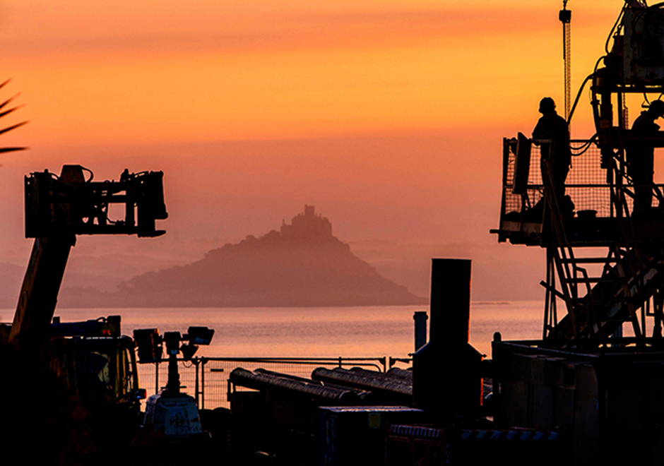 Gel Engineering Ltd Penzance Thumbnail